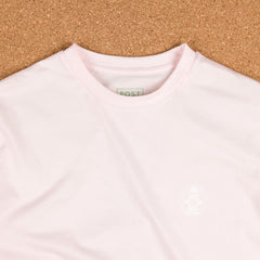 Post Details Pineapple T-Shirt - Faded Pink