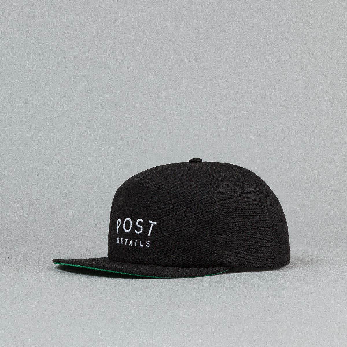 Post Details Standard Antifit Snapback Cap