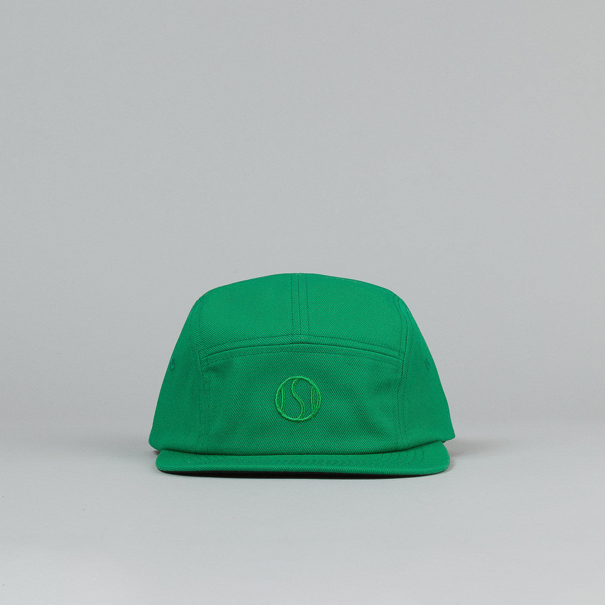 Post Details Tennis Anyone 5-Panel Cap - Green