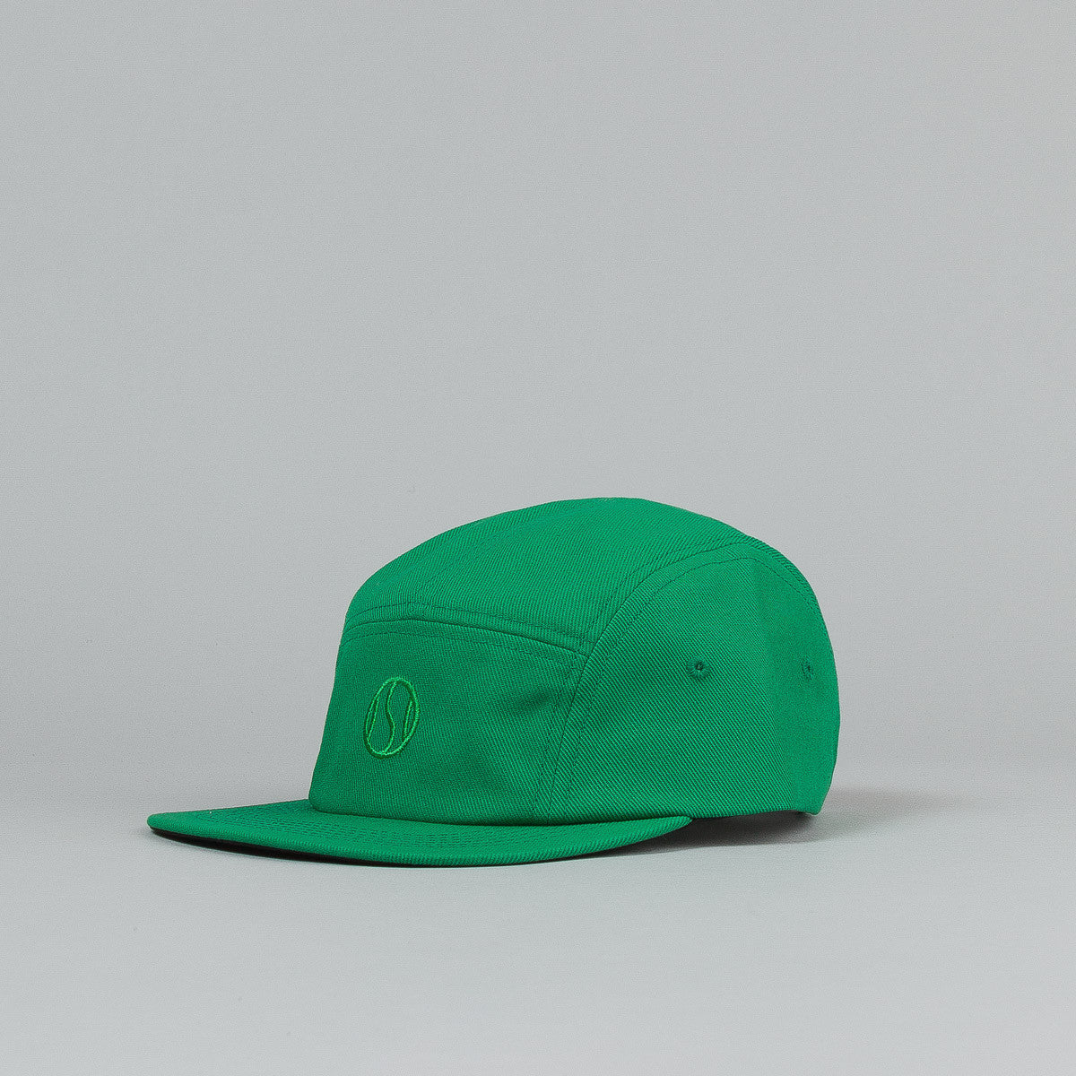 Post Details Tennis Anyone 5-Panel Cap