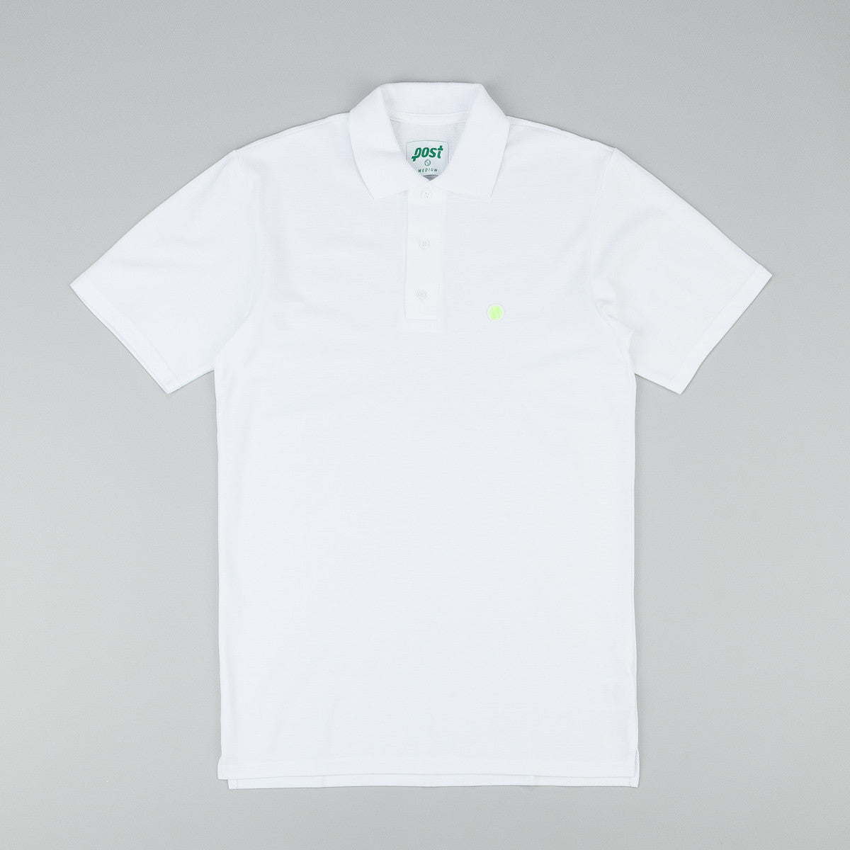 Post Details Tennis Anyone Polo Shirt