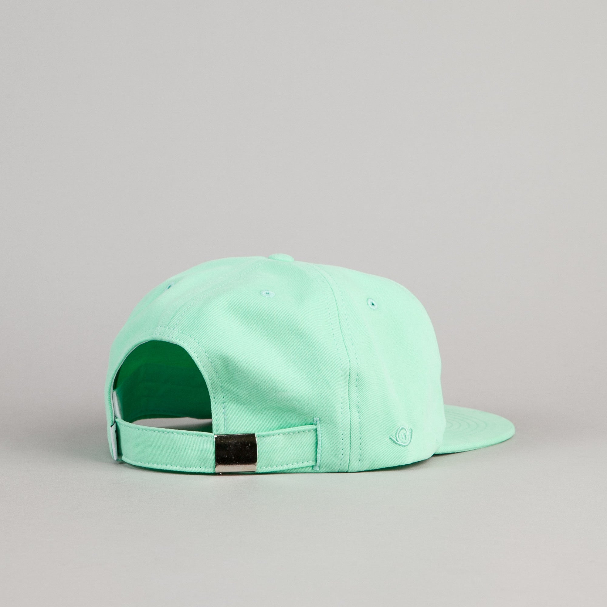 Post Details Tropical Banana Cap - Faded Emerald