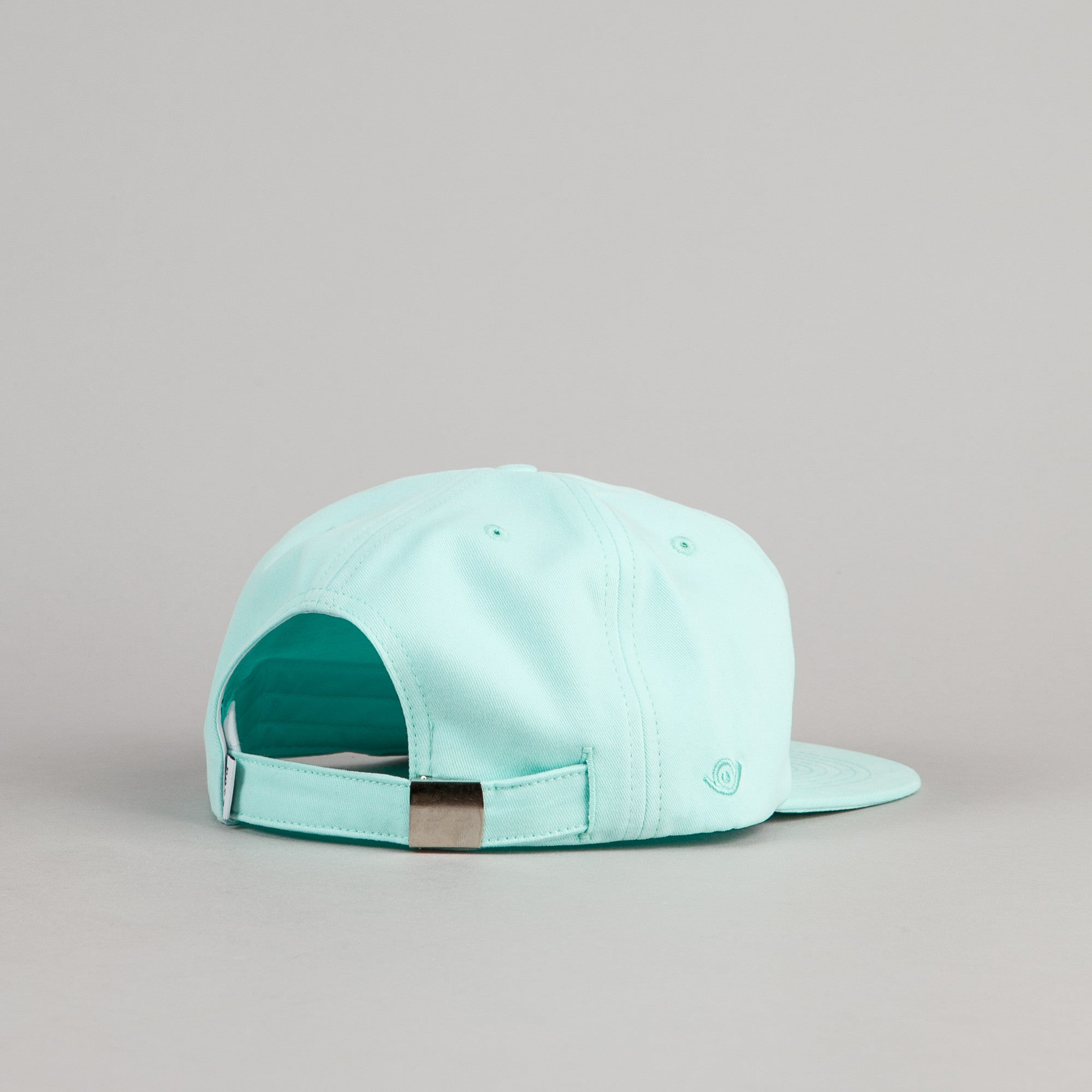 Post Details Tropical Island Cap - Faded Aqua