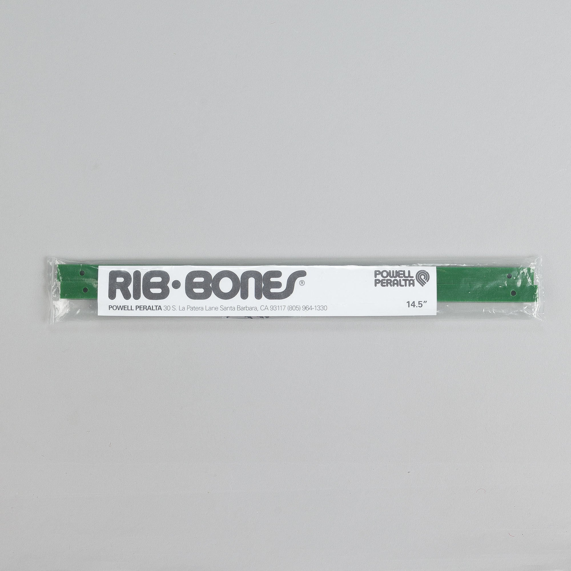 Powell Peralta Rails Rib Bones Green