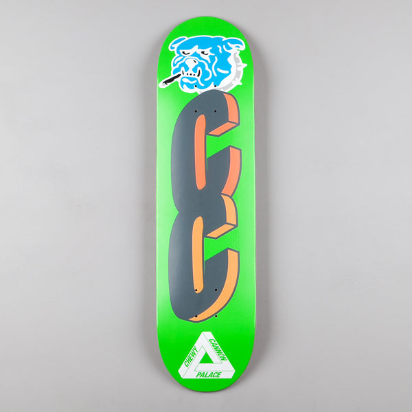 Palace Pro Chewy SU16 Deck - 8.3""