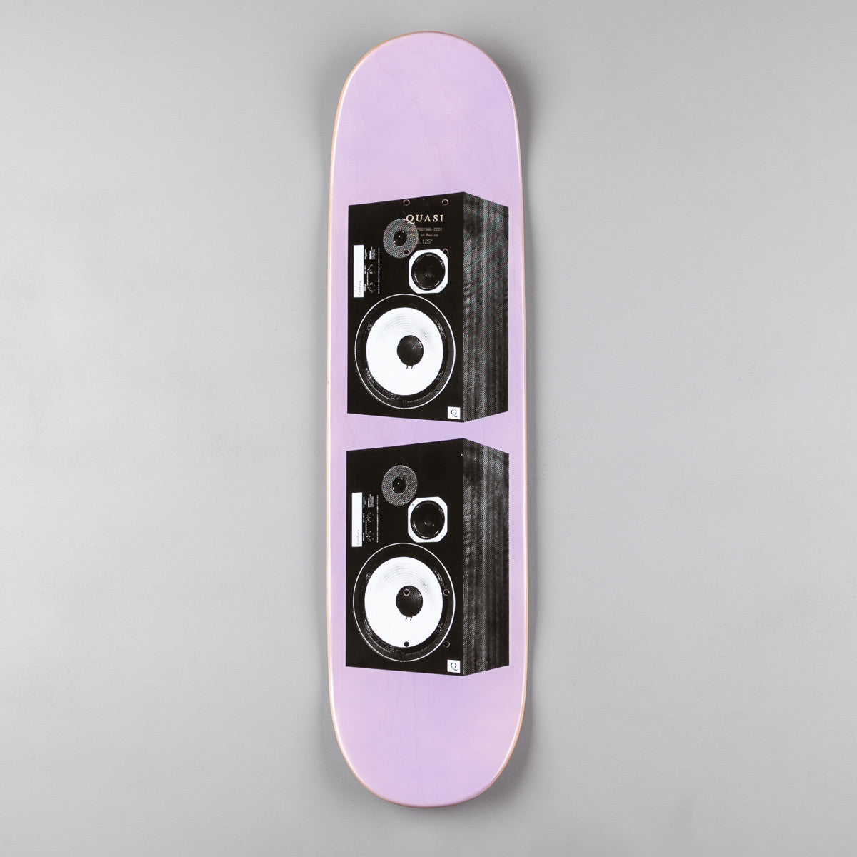 Quasi Lavish [One] Deck - Lavenderwash - 8.125""