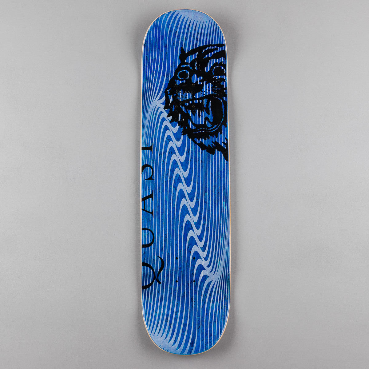 Quasi Bledsoe Tigris [Two] Deck - Mint - 8.25""