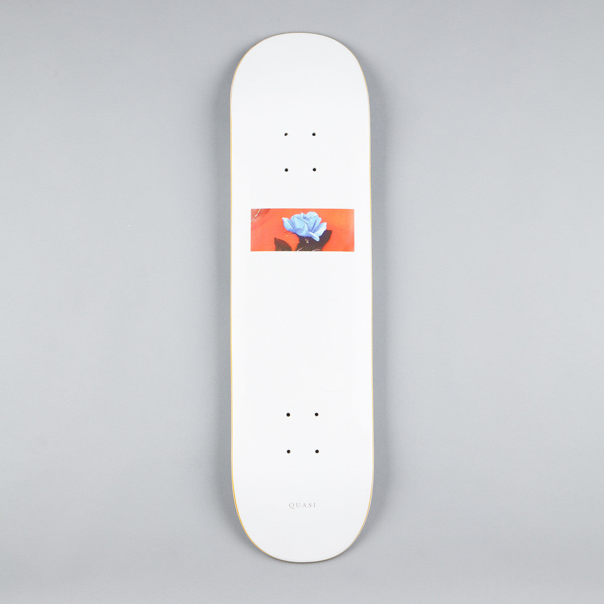 Quasi Blue Rose Deck