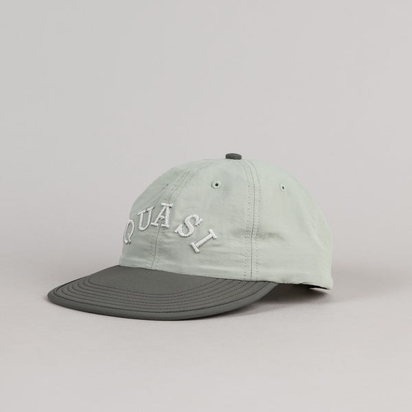 Quasi Skateboards Mayo Cap - Grey / Slate