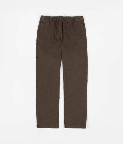 Quasi CM Trousers - Dark Olive