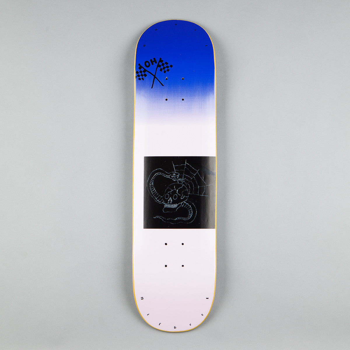 Quasi Crockett Daytonah Deck - Dusk - 8.25""