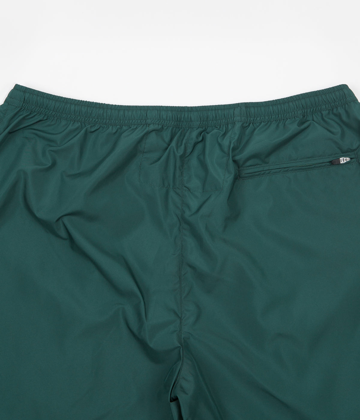 Quasi Marq Trunk Shorts - Forest