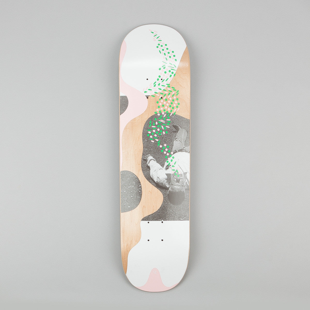 Quasi Skateboards Lost Deck
