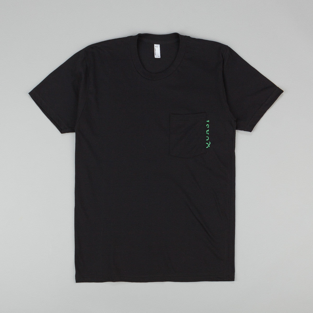 Quasi Skateboards Lost Pocket T-Shirt