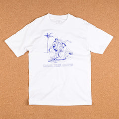 Quasi Vice T-Shirt - White