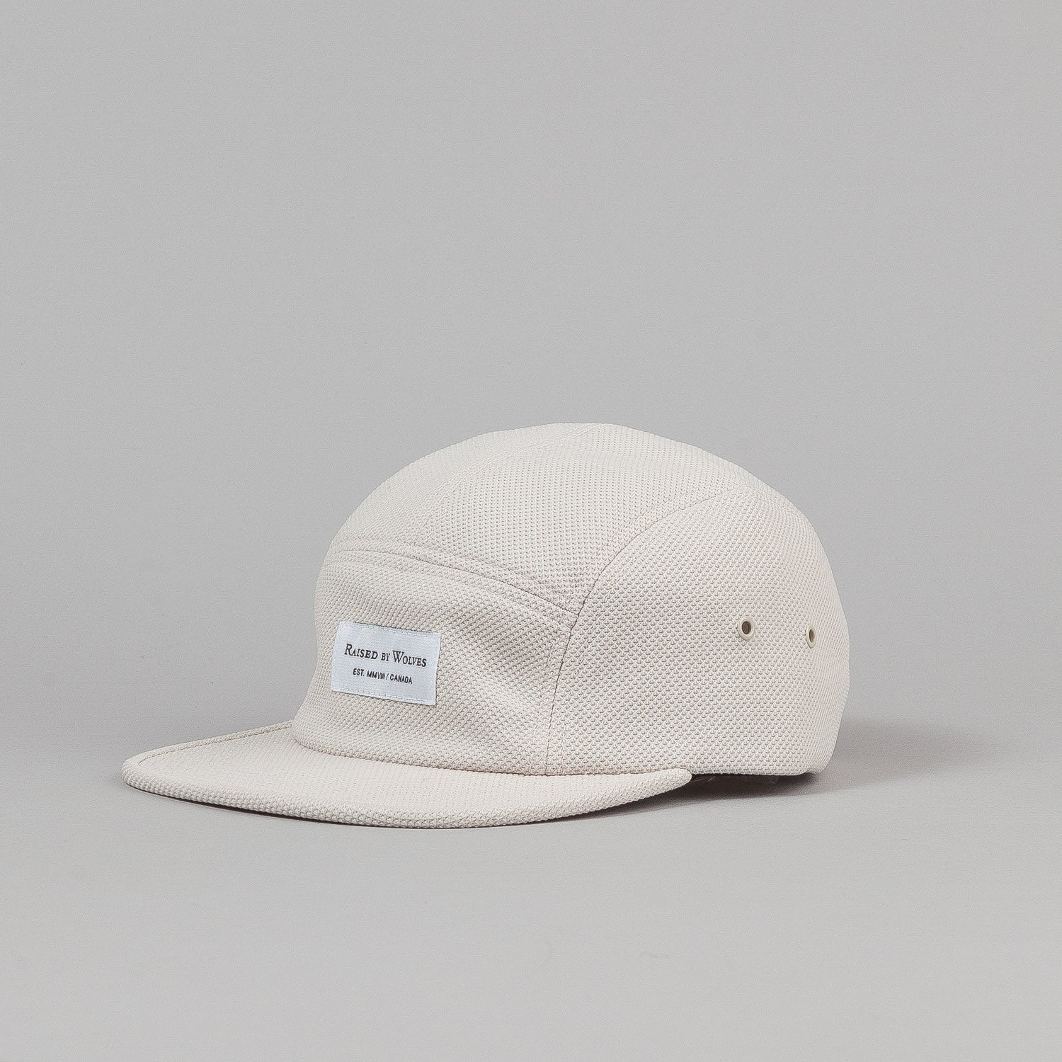 Raised By Wolves Algonquin Camp Cap