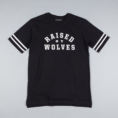 Raised By Wolves College Football Top