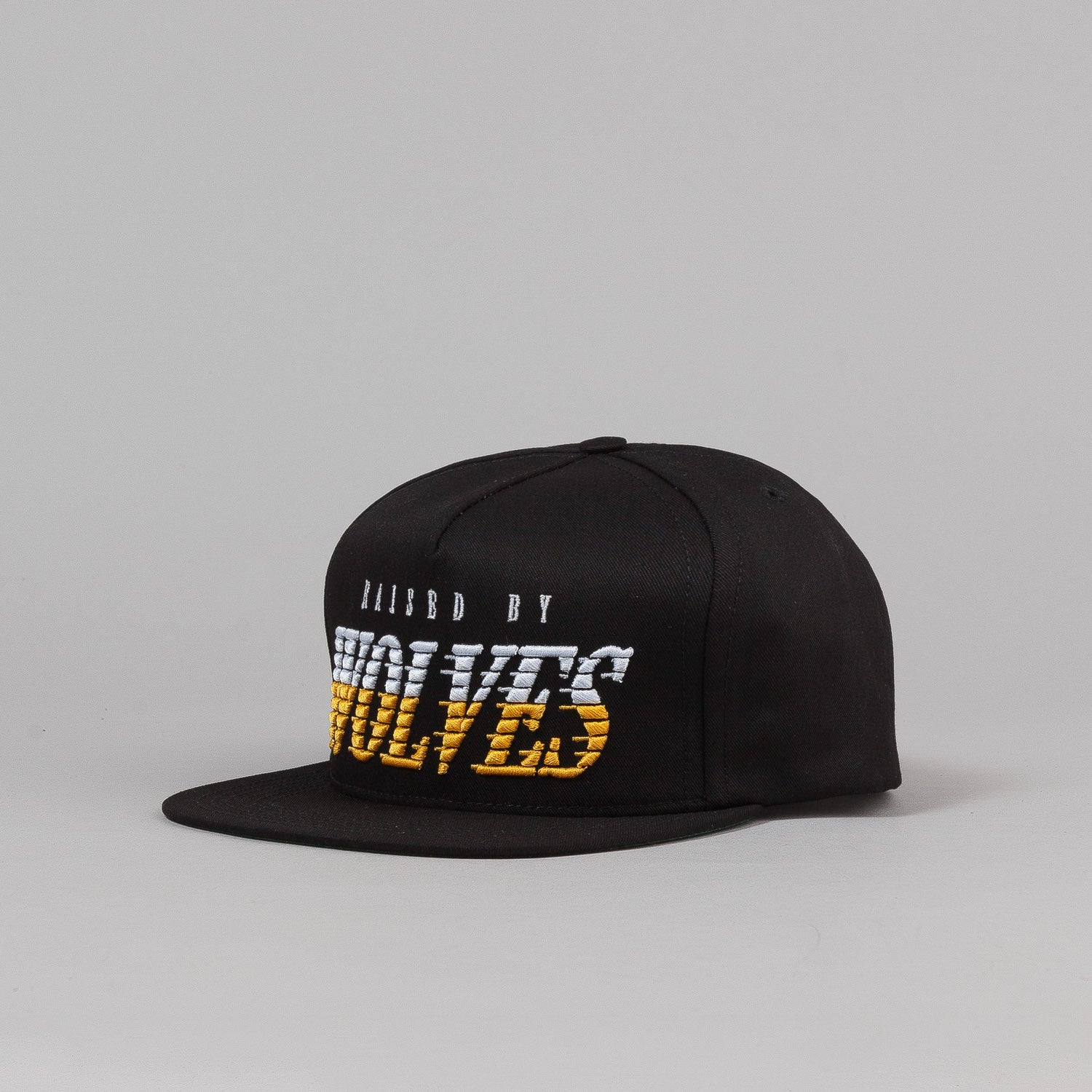 Raised By Wolves Full Tilt Snapback Cap