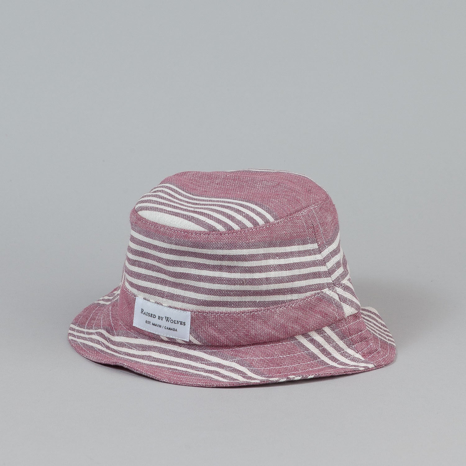Raised By Wolves Gatineau Bucket Hat