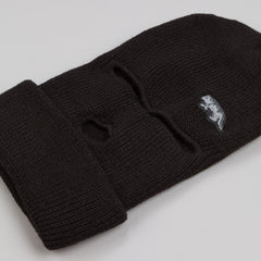 Raised By Wolves Geowulf Balaclava Black