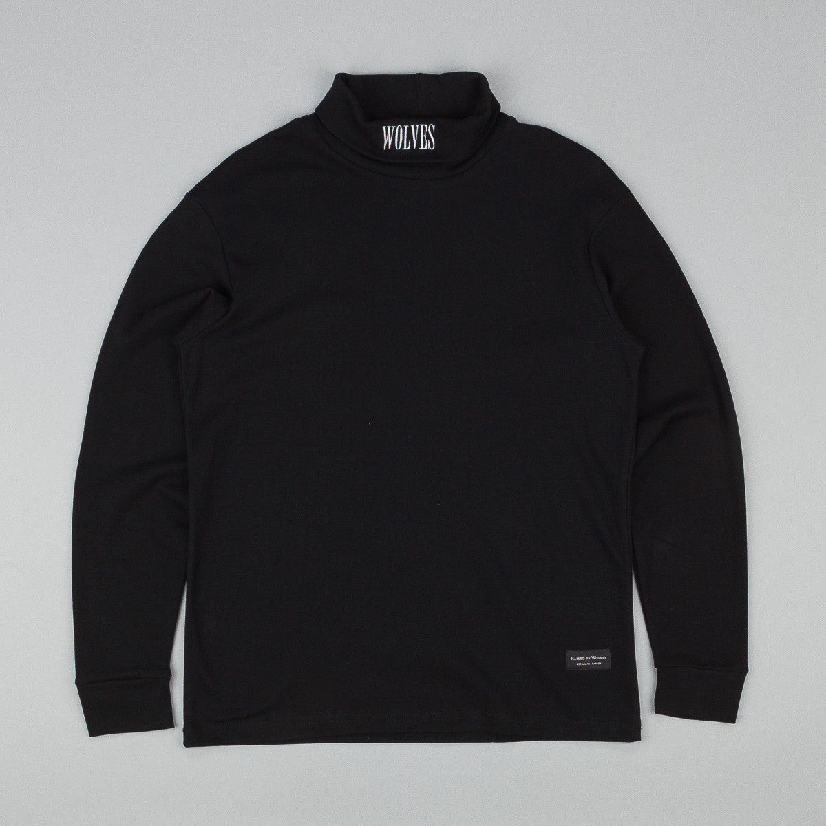 Raised By Wolves Peyto Turtleneck