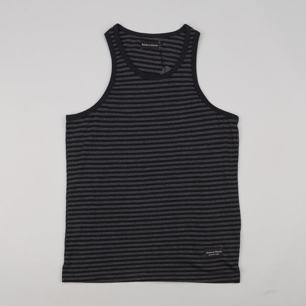 Raised By Wolves Sherbrooke Striped Tank