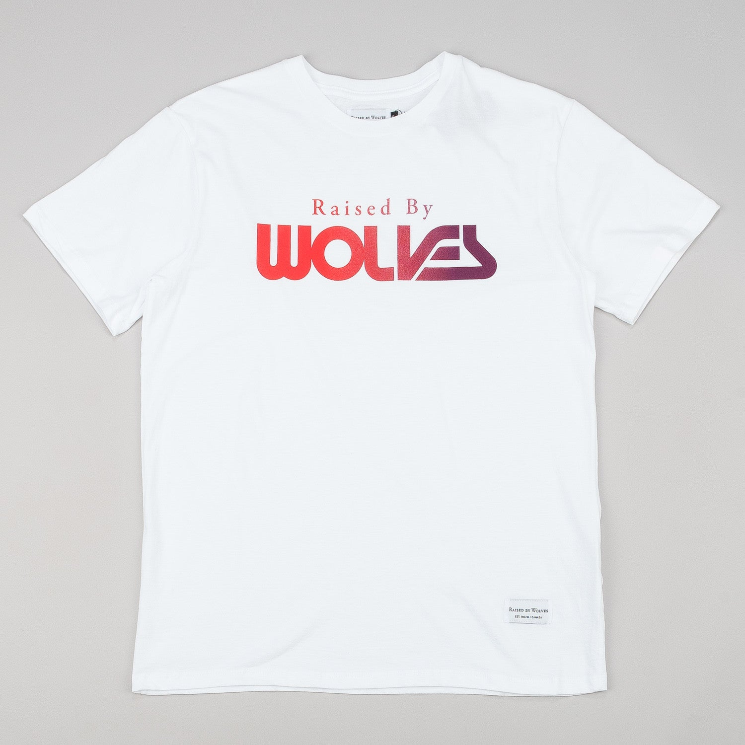 Raised By Wolves Wolfstyle T-Shirt