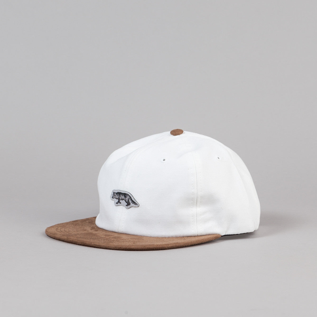 Raised By Wolves Geowulf Polo Cap