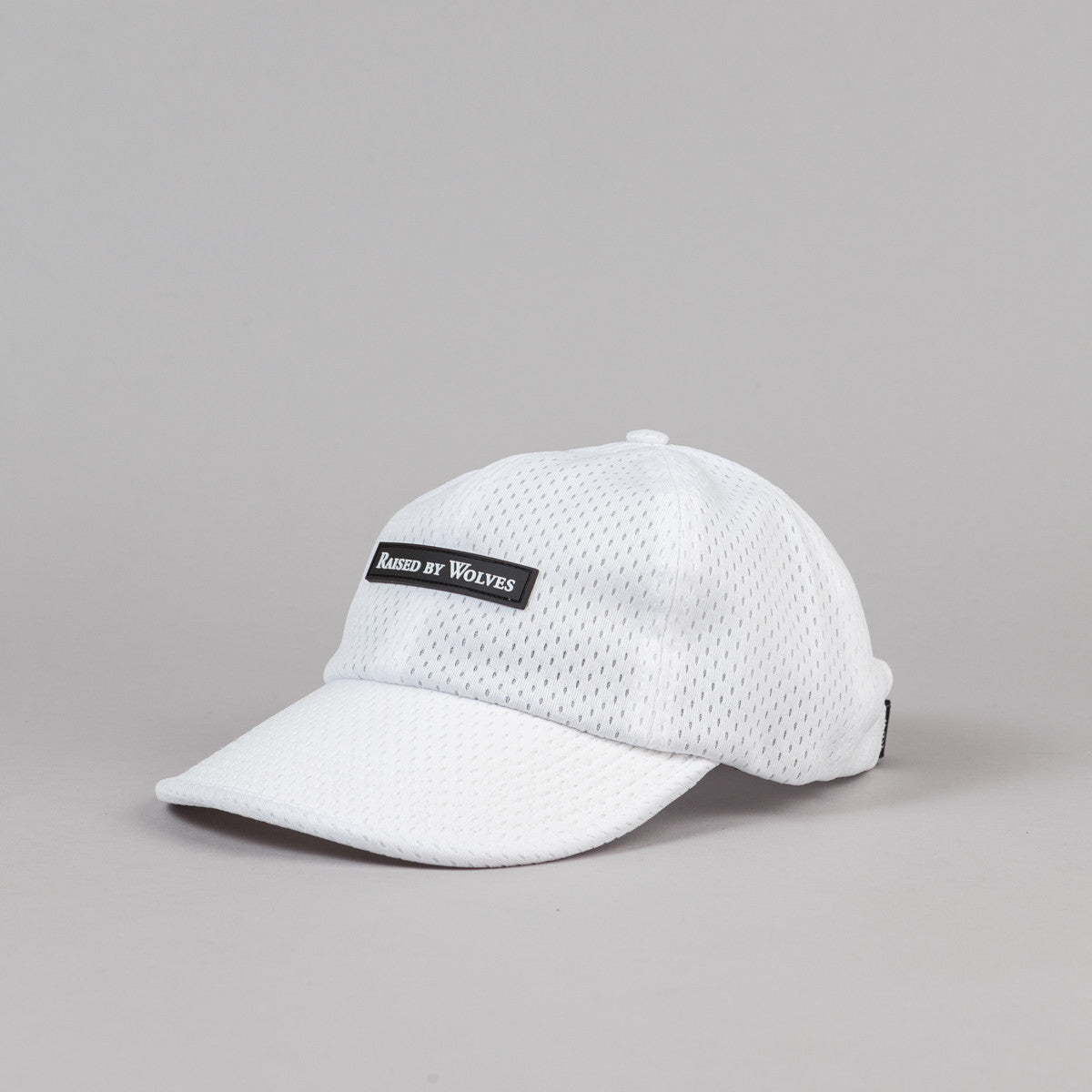 Raised By Wolves Napean Polo Cap