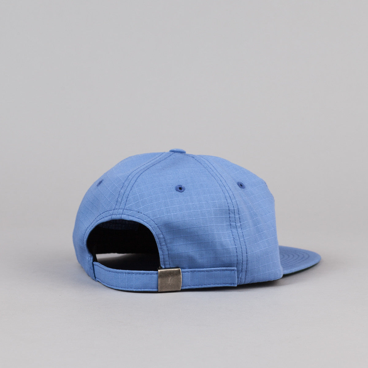 Raised By Wolves Raines Polo Cap - Ciel