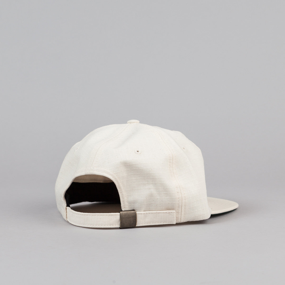 Raised By Wolves Raines Polo Cap - Natural