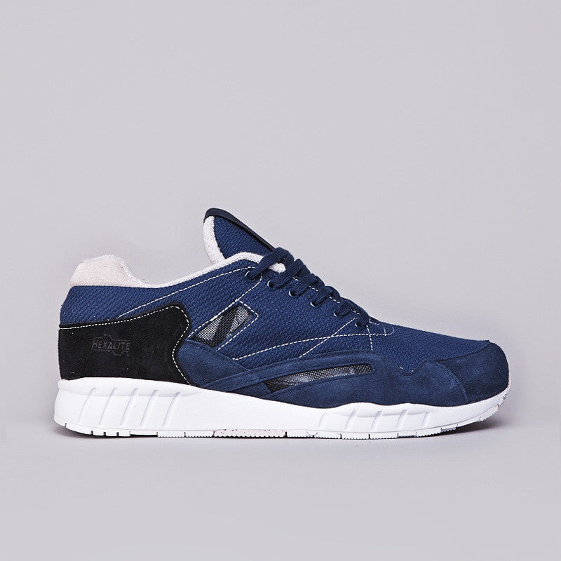 Reebok X Garbstore Sole Trainer Symphony Blue / Black / White