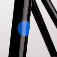 Bookman Magnetic Reflectors Blue