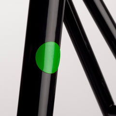 Bookman Magnetic Reflectors Green