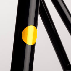Bookman Magnetic Reflectors Yellow