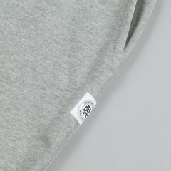 Reigning Champ Core Sweatshort Heather Grey