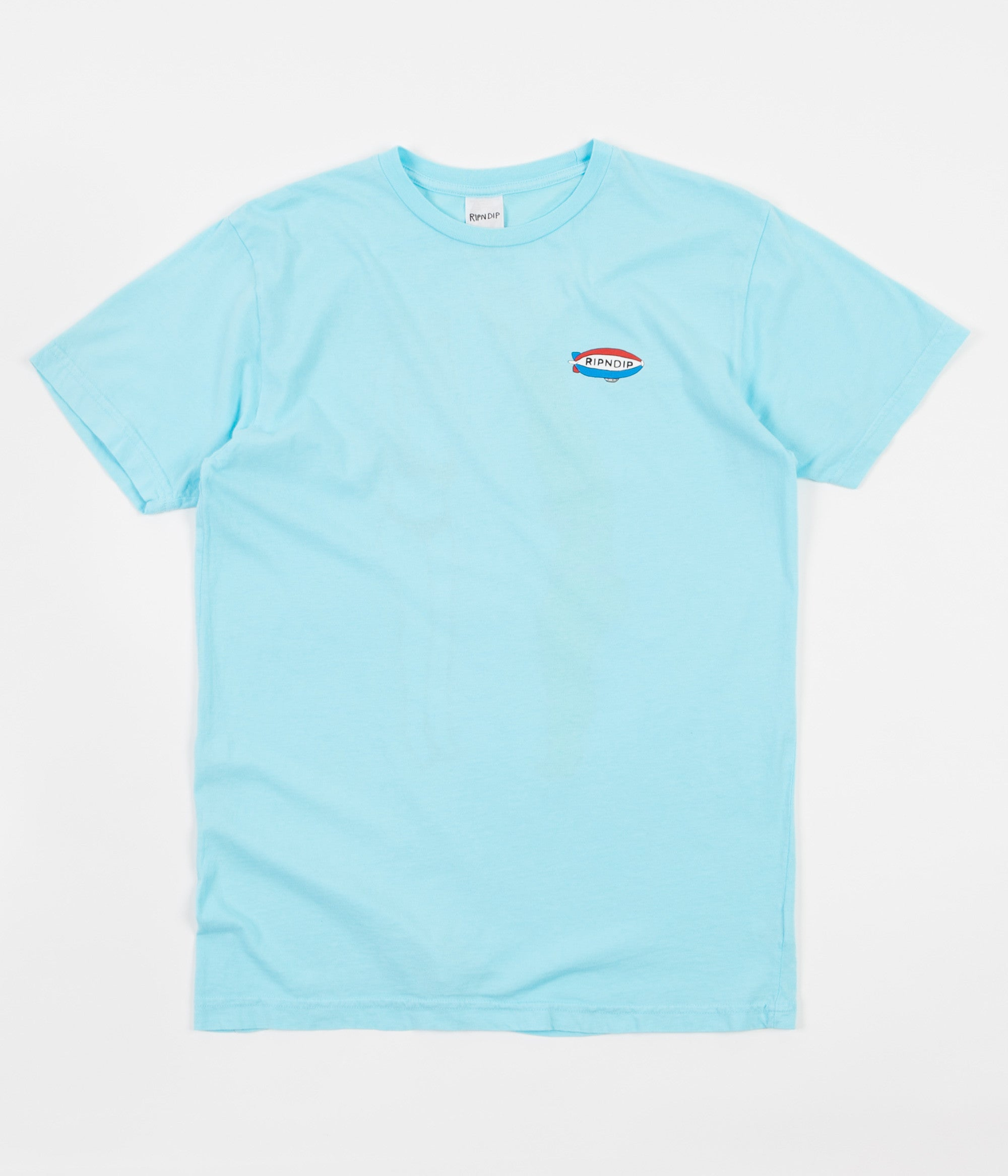 Rip N Dip Babe Volley T-Shirt - Mint