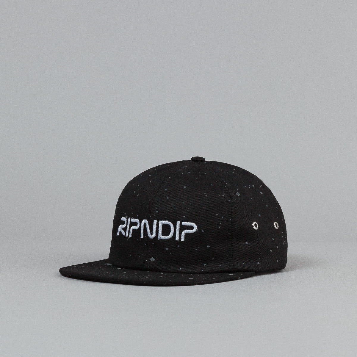 Rip N Dip Deep Space 6 Panel Cap
