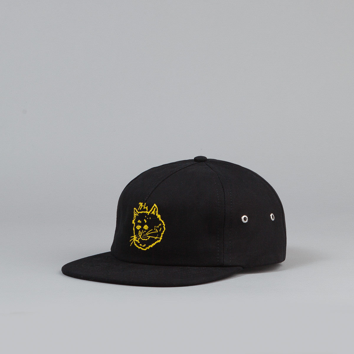 Rip N Dip Japanese Cream 5 Panel Cap
