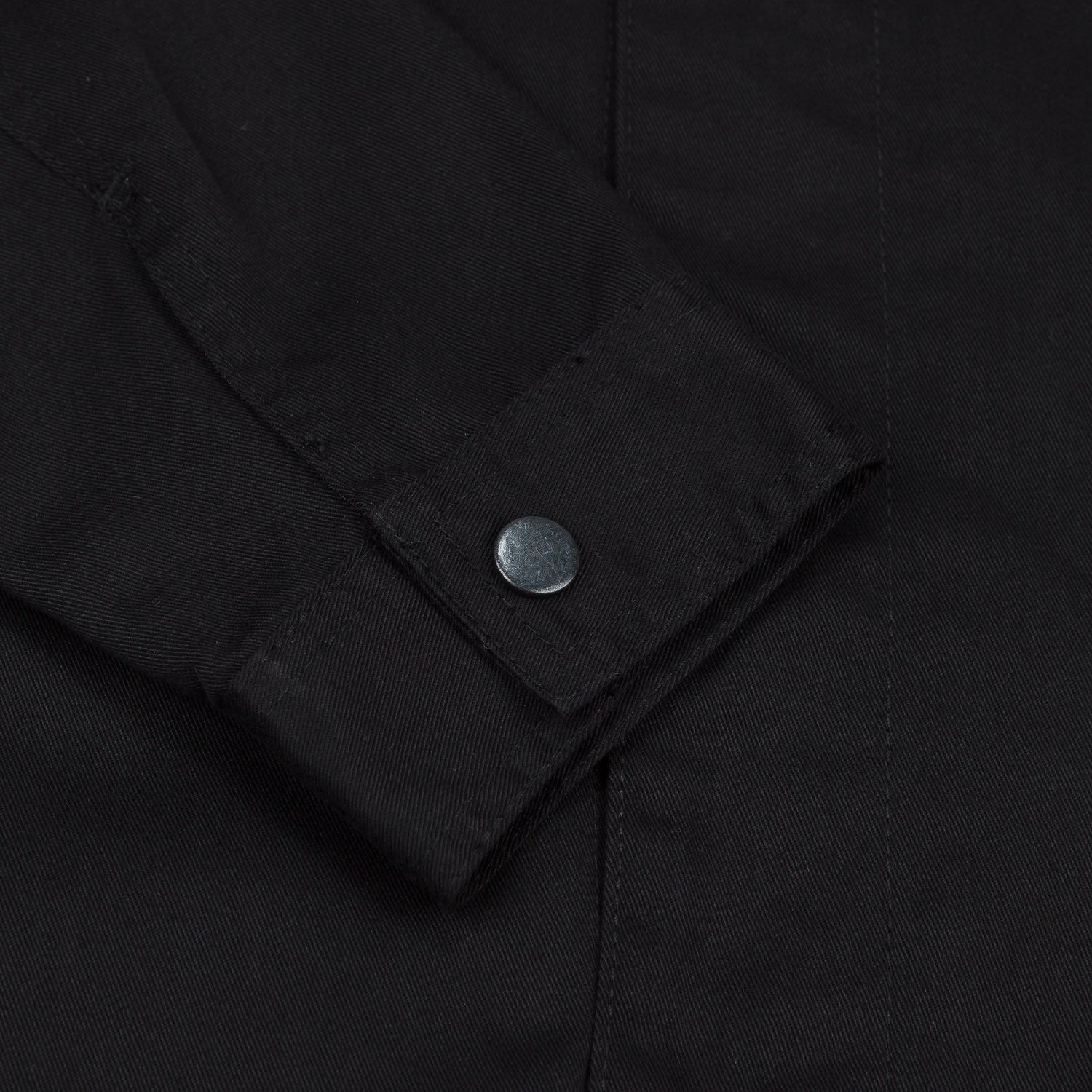 Rip N Dip Lord Nermal Jacket - Black
