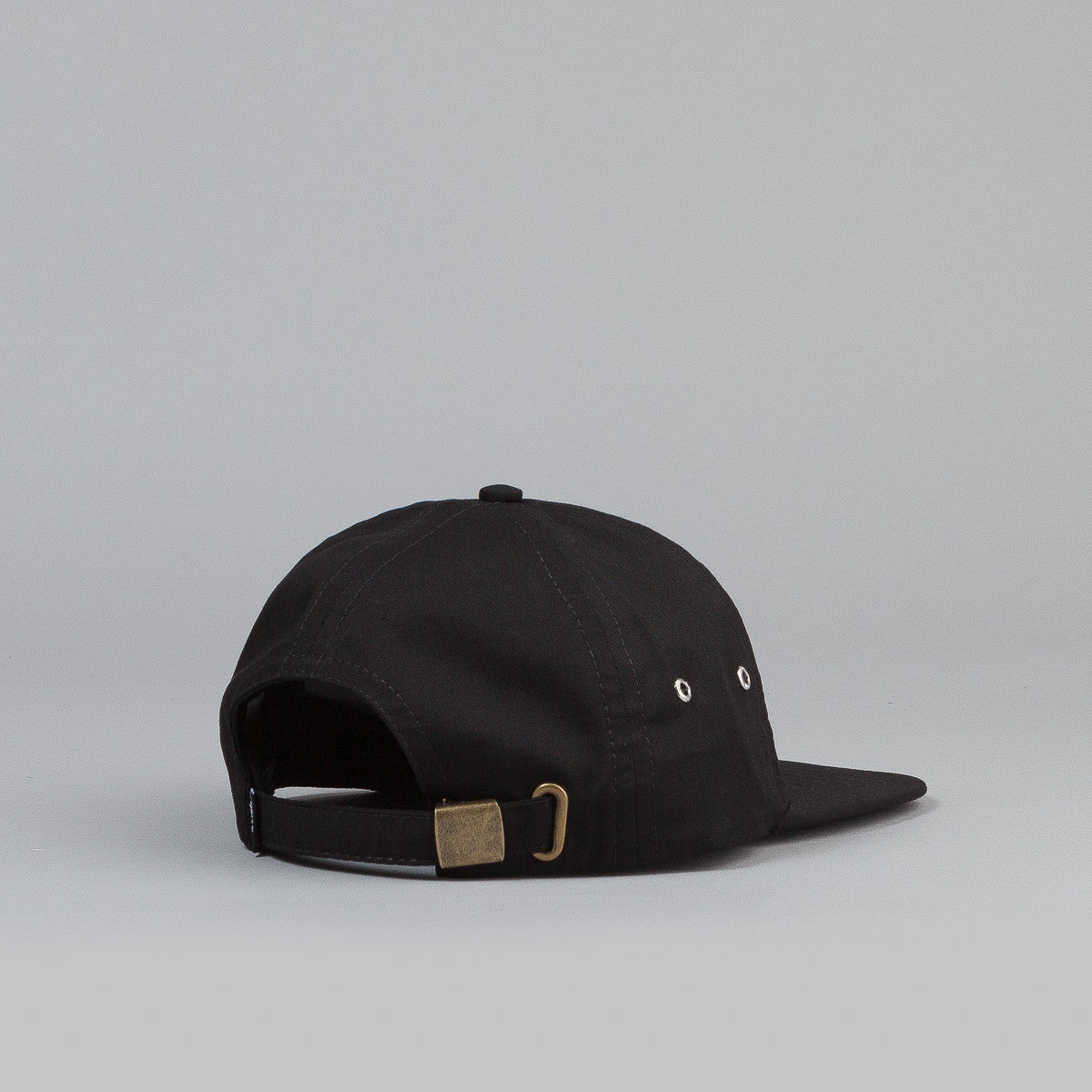 Rip N Dip Neighbourhood Watch 6 Panel Cap - Black