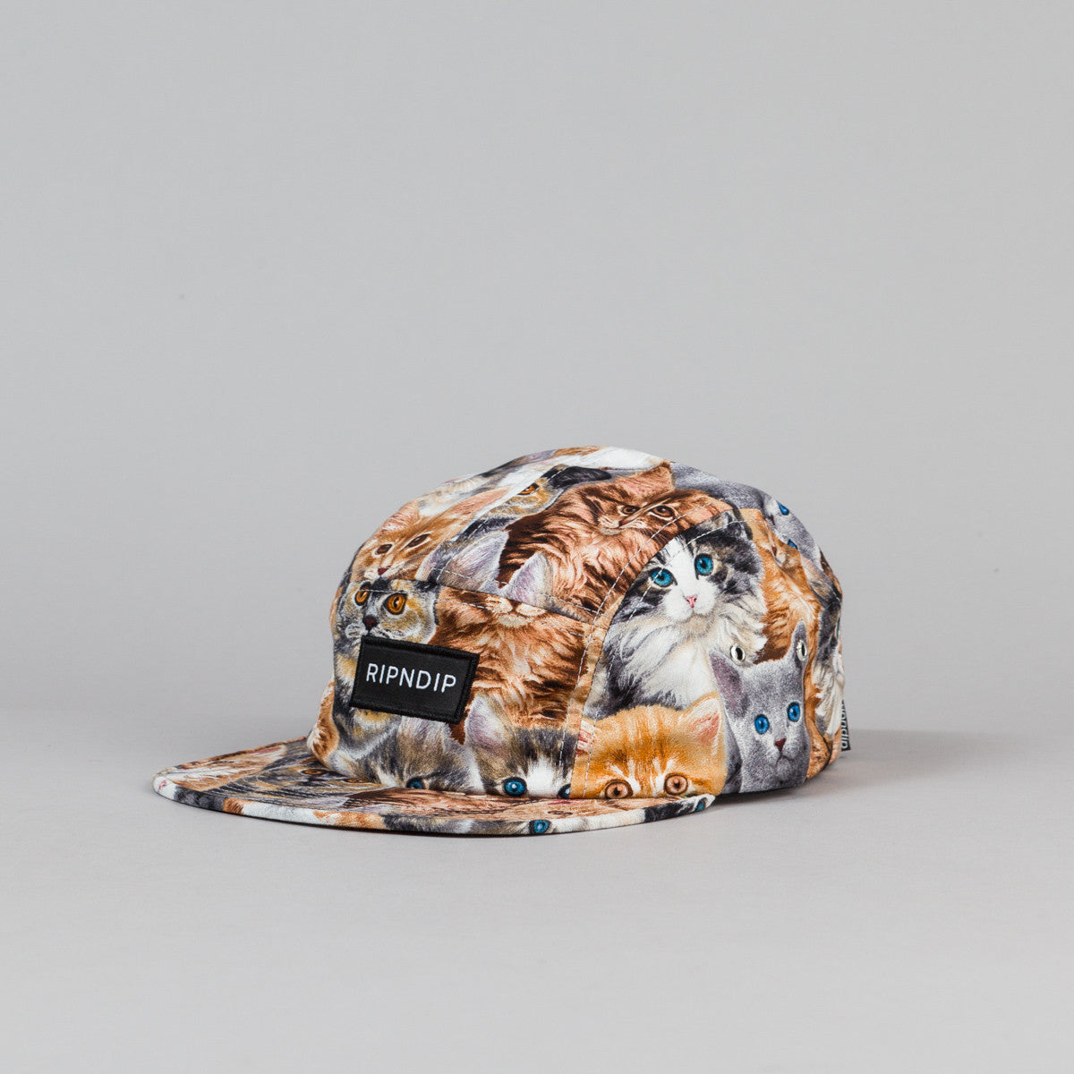 Rip N Dip Nermal Camp Cap