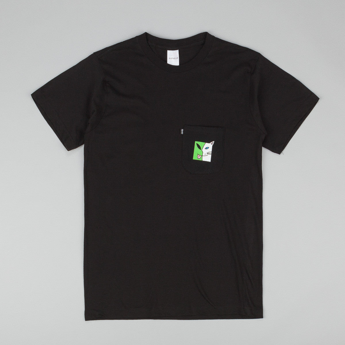 Rip N Dip Nermal Finder Pocket - Black