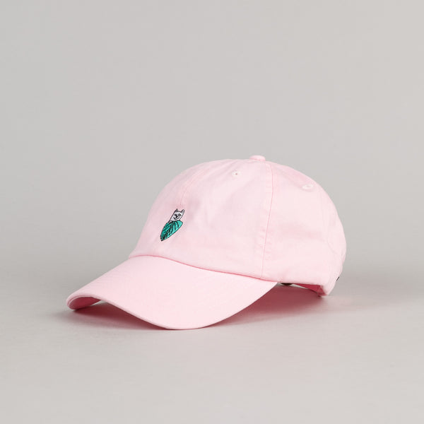 Rip N Dip Nermal Leaf Cap - Light Pink