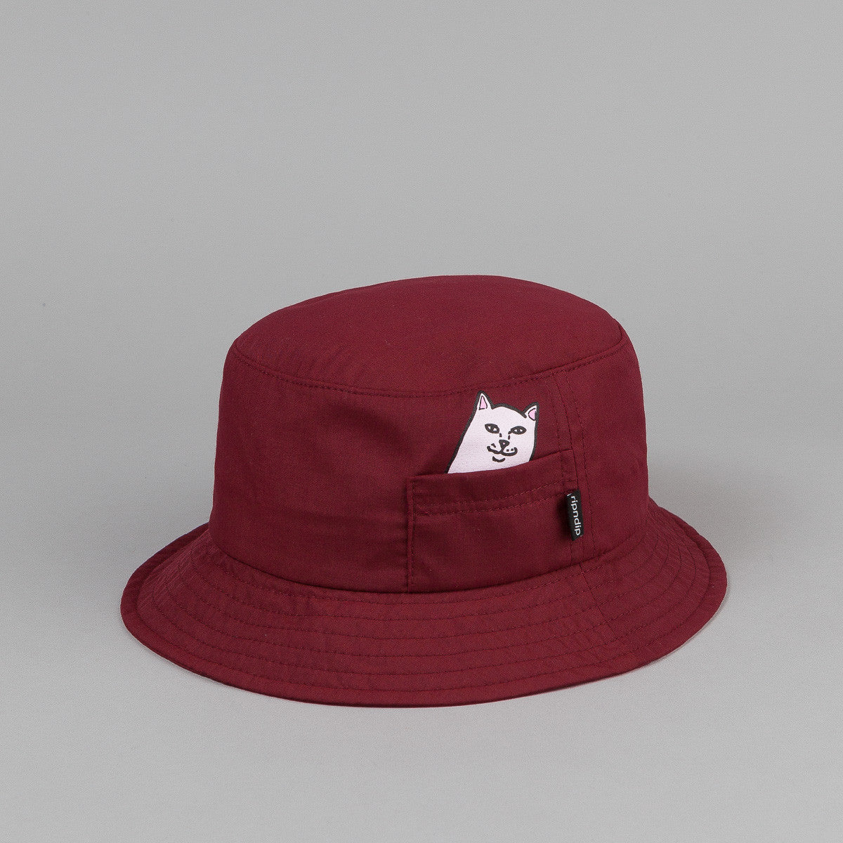 Rip N Dip Nermal Pocket Bucket Hat