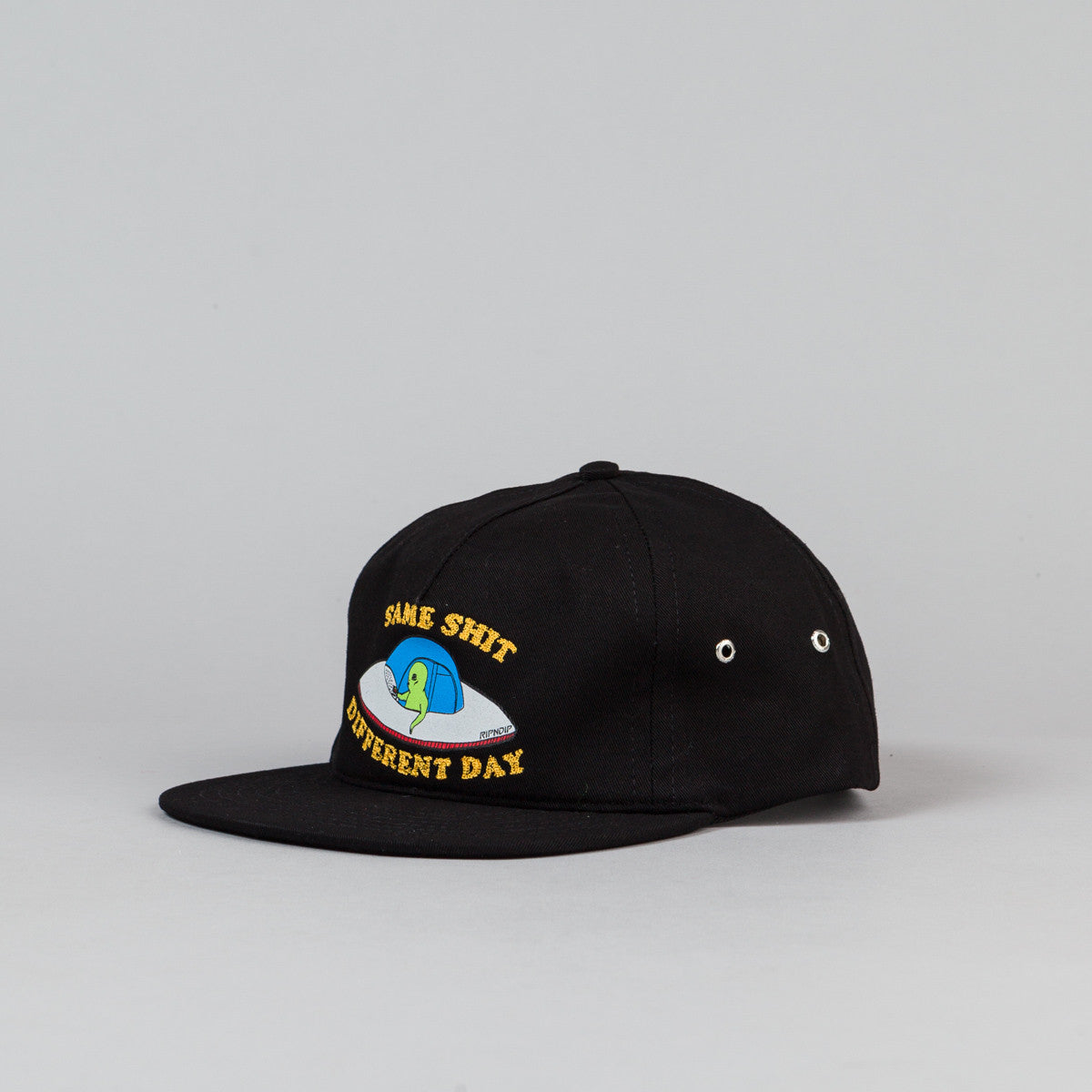 Rip N Dip Same Shit 5 Panel Cap