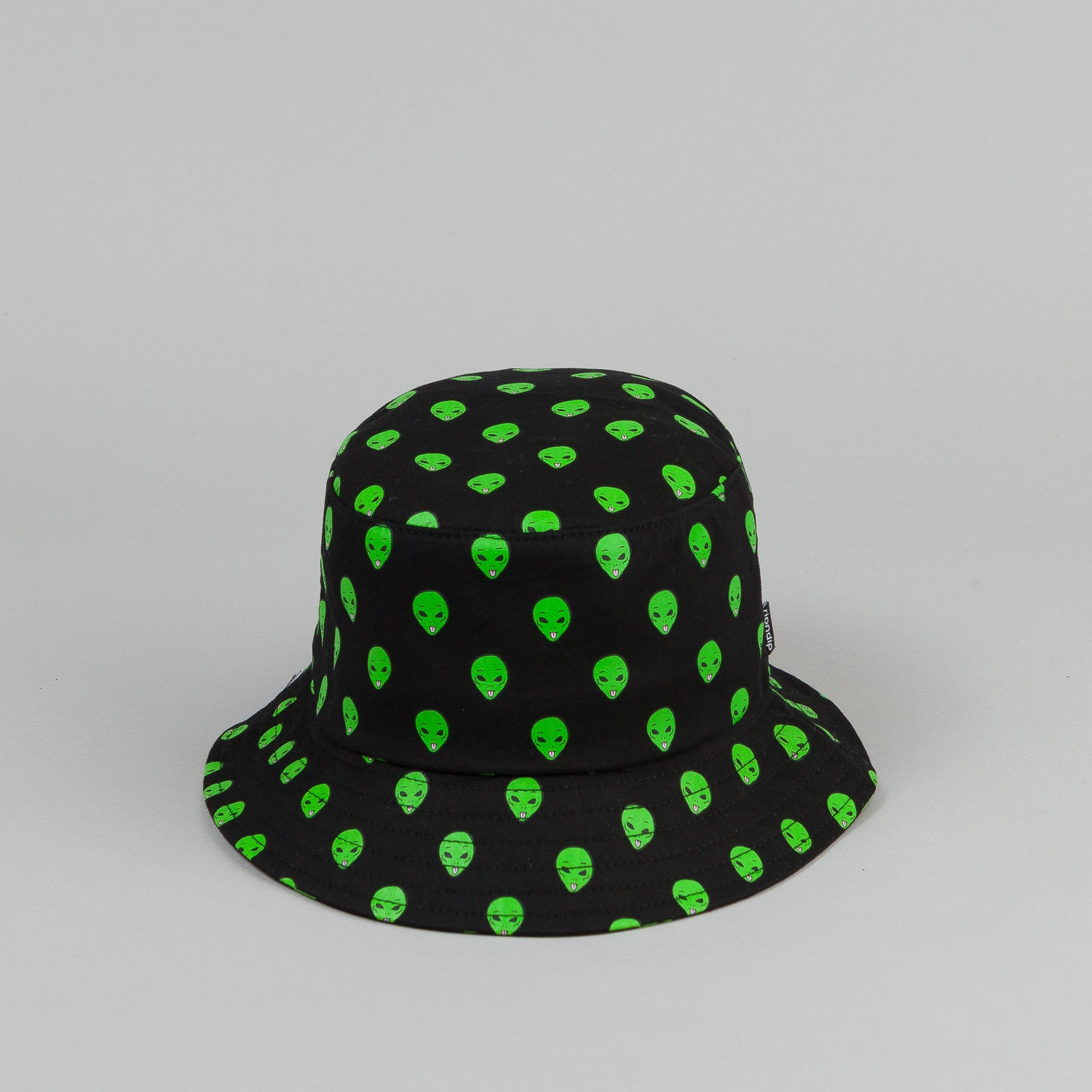 Rip N Dip We Out Here Bucket Hat - Black