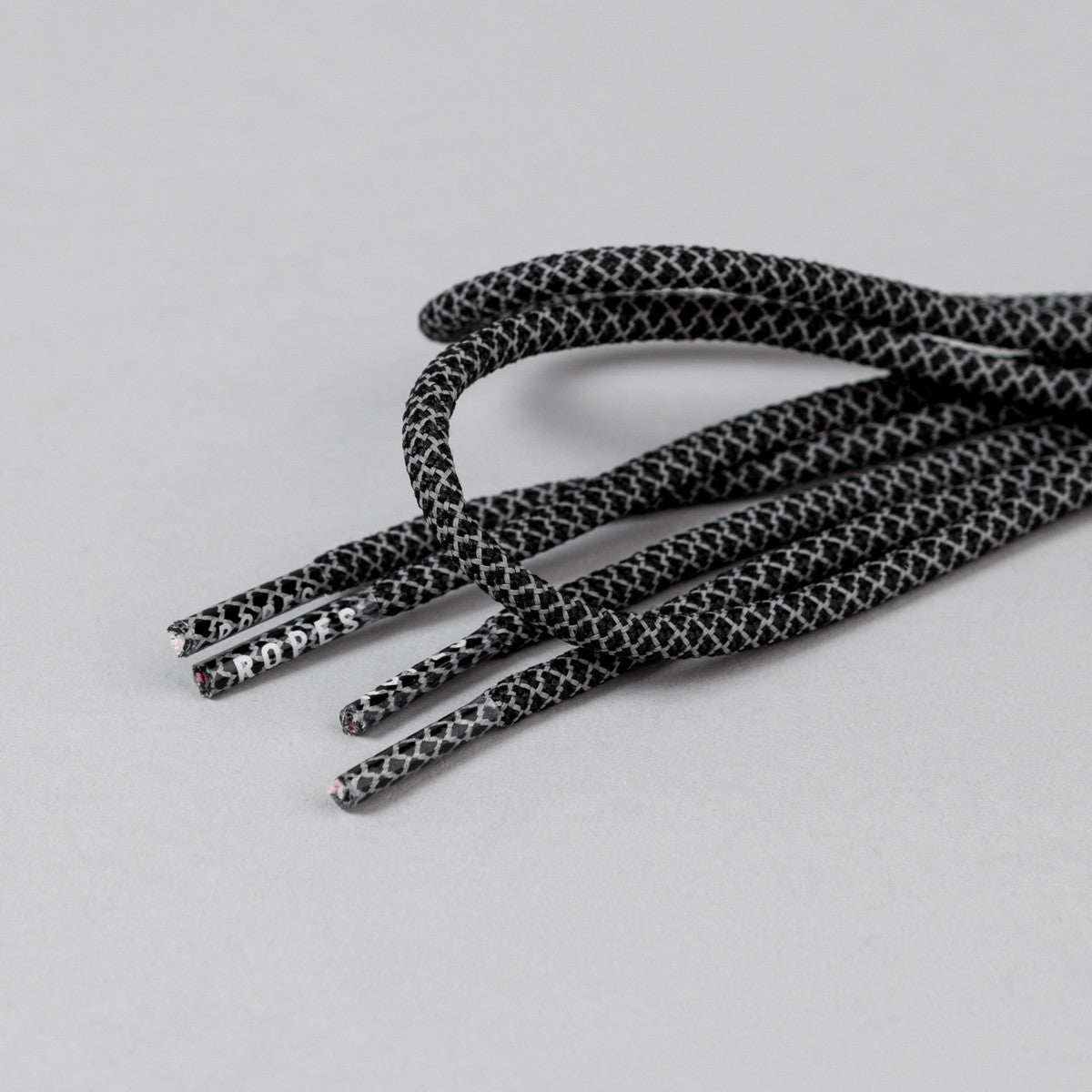 Ropes Classic Flash Laces - Black