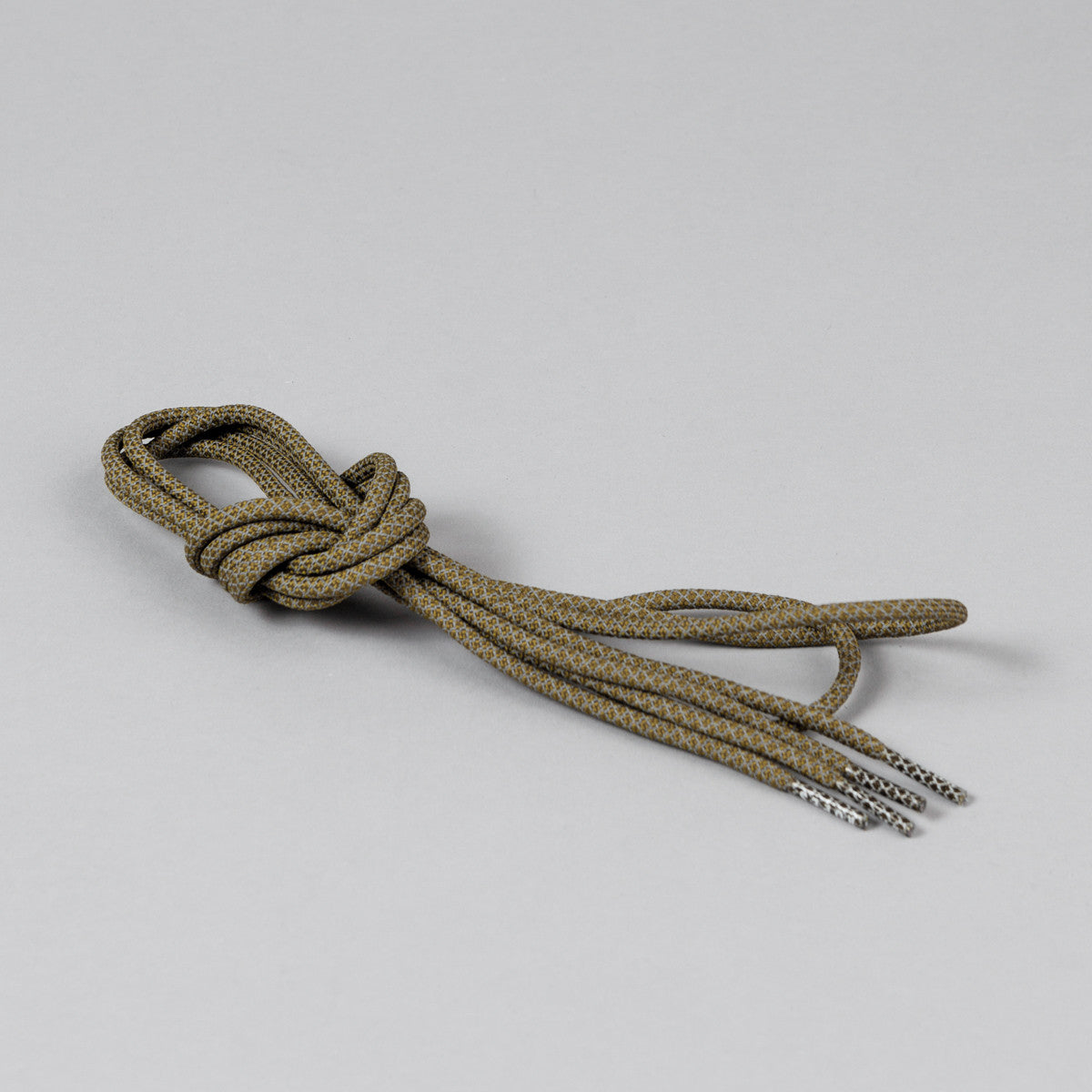 Ropes Classic Flash Laces - Khaki
