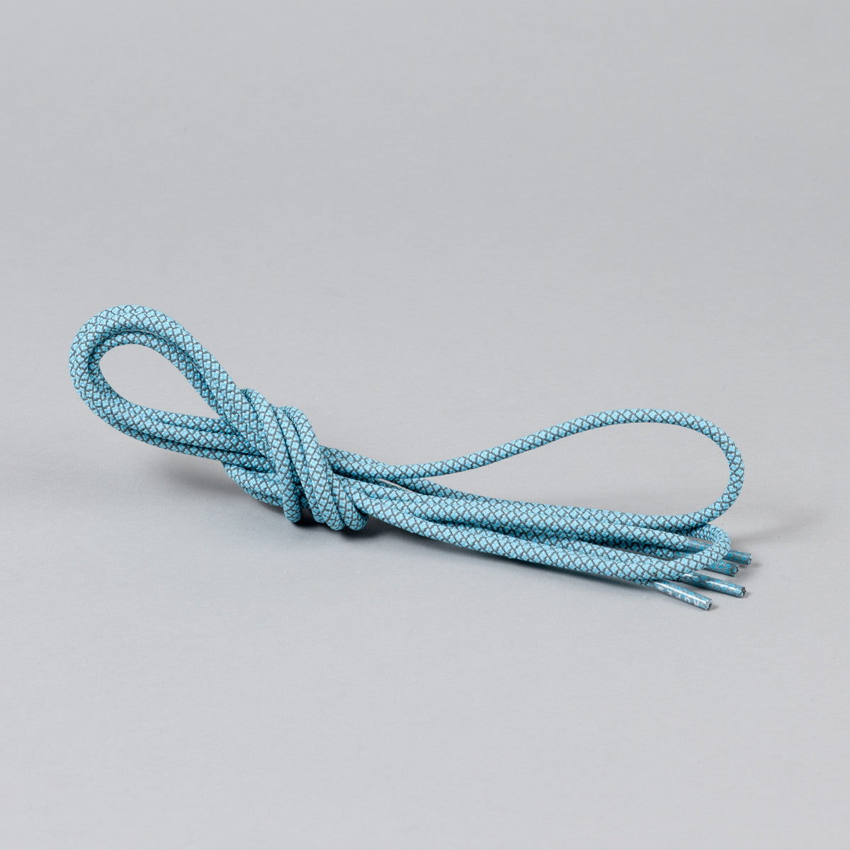 Ropes Classic Flash Laces - Light Blue